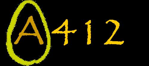 Aguacate 412 S de RL de CV
